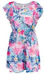 Happy Girls dekliška obleka, 92, večbarvna