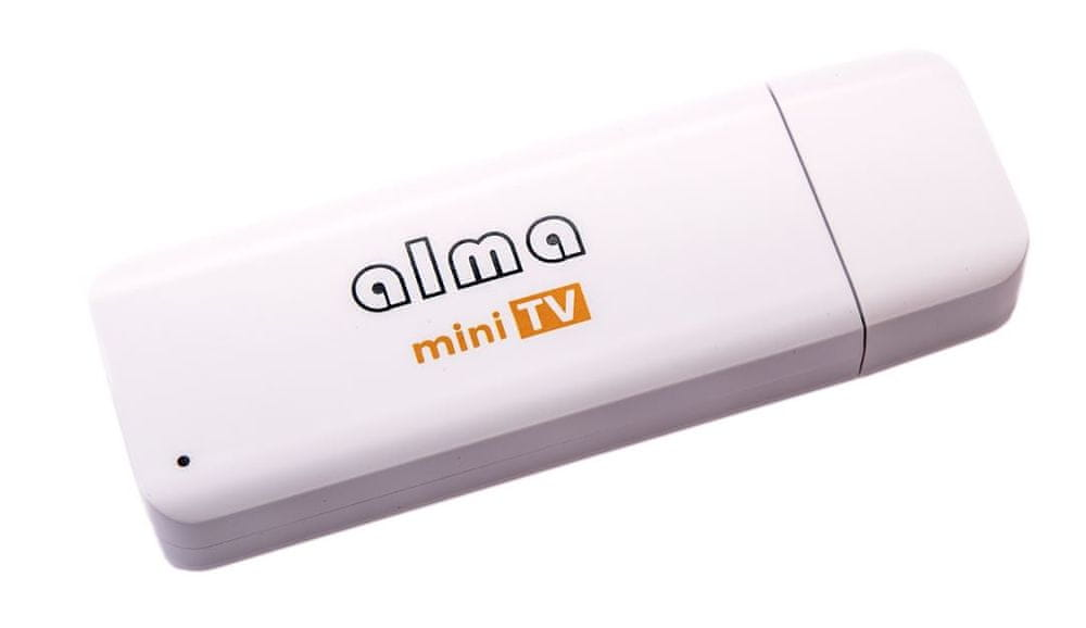 Alma miniTV