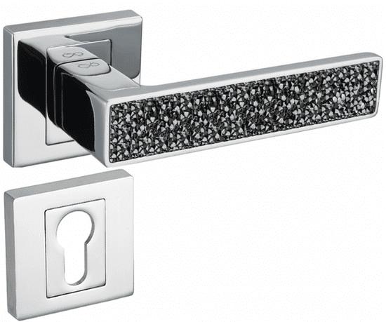 Infinity Line Concept 700 chrom/glamour - okucia do drzwi