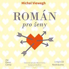 Viewegh Michal: Román pro ženy - MP3-CD