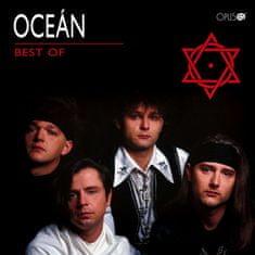 Oceán: Best Of - CD
