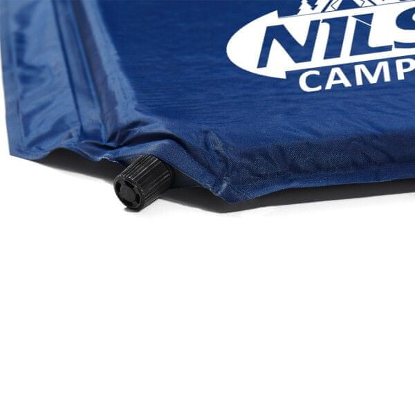 NILS CAMP Samonafukovací karimatka NC4301