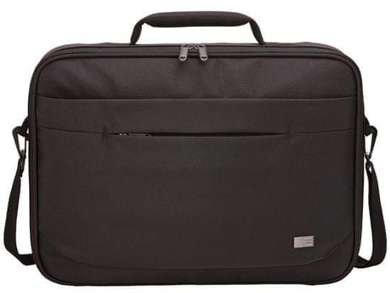 Case Logic torba za prenosnik Advantage Clamshell, 15.6'', ADVB-116, Black