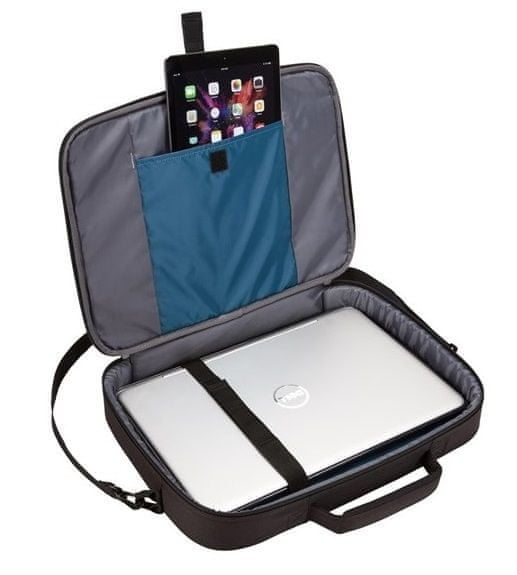 """Case Logic Advantage brašna na notebook 17,3"""" černá CL-ADVB117K"""