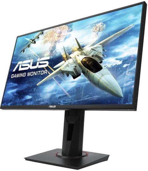 Asus VG258QR gaming monitor