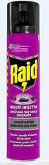 Raid sprej proti vsem insektom, 300 ml