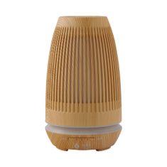 Airbi Aroma difuzér s možností osvětlení SENSE – světlé dřevo