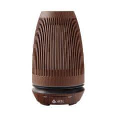 Airbi dyfuzor zapachów Aroma z oświetleniem SENSE - ciemne drewno