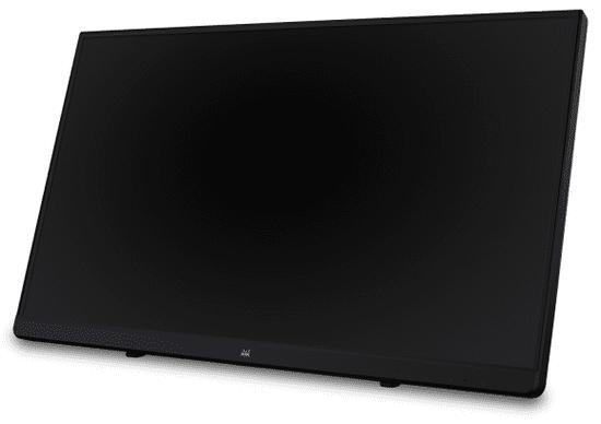 Viewsonic TD2230 IPS monitor na dotik
