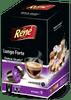 René Lungo Forte kapsuly pre kávovary Dolce Gusto 16 ks