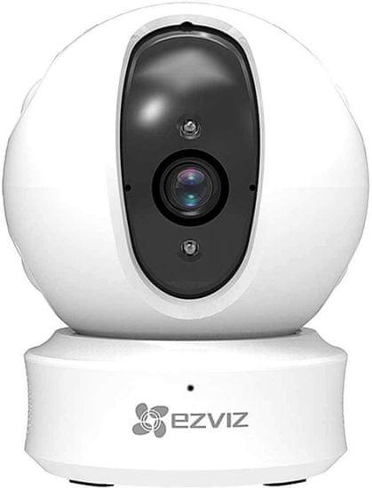 EZVIZ kamera domowa ez360 (C6C) (CS-CV246-B0-3B2WFR)