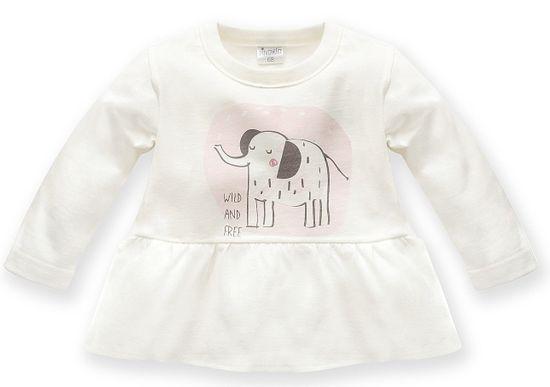 PINOKIO koszulka dziewczęca Wild Animals