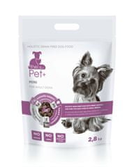 thePet+ 3in1 dog MINI Adult 2,8 kg