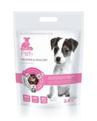thePet+ 3in1 dog SALMON &POULTRY Puppies 2,8 kg