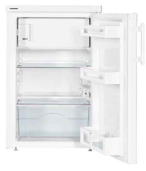 Liebherr lednice TP 1414-21 001 + 5 let prodloužená záruka
