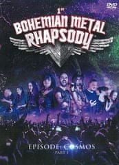 Bohemian Metal Rhapsody: Episode: Cosmos Part I - DVD