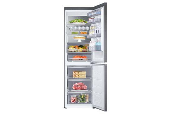 Samsung lednice RB38R7839S9/EF + 10 let záruka na kompresor