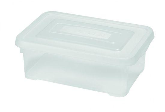 Curver Handy box 4L transparentní
