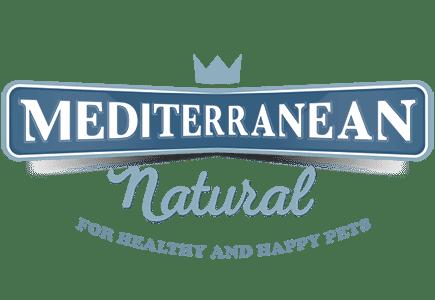 Mediterranean Natur Tyčinky pro psy Losos a tuňák