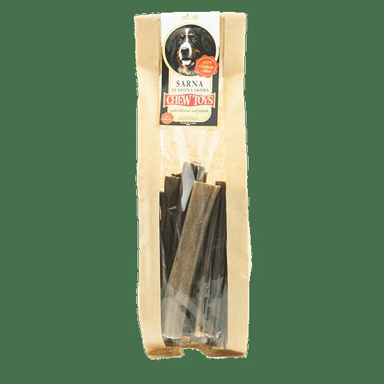 Milord Žvýkací pamlsky pro psa srna 100g