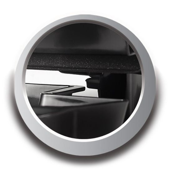 George Foreman 24330-56 Family Grill Removable Pla kontaktni žar - Odprta embalaža