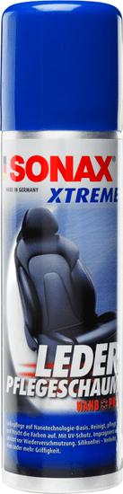 Sonax pena za nego usnja Xtreme NanoPro, 250 ml