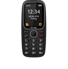 Beafon mobilni telefon SL360, črn