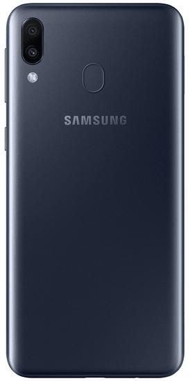 Samsung Galaxy M20, 4GB/64GB, Dark Grey