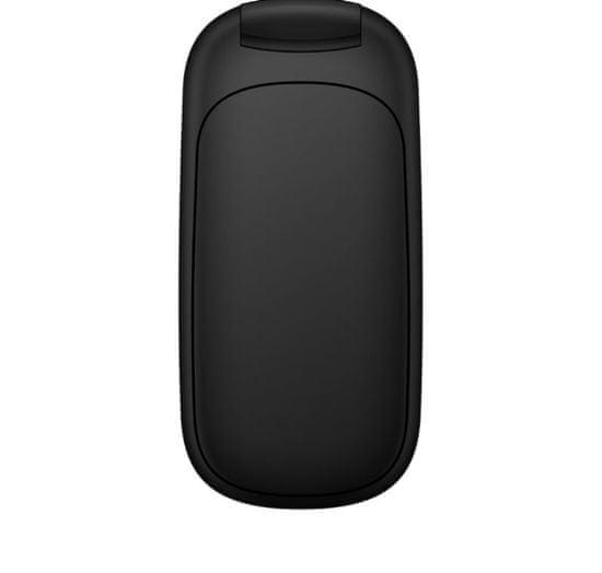 Beafon mobilni telefon na preklop C220, črn
