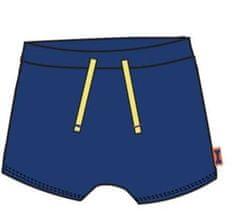 Carodel otroške kratke hlače, modre, 68