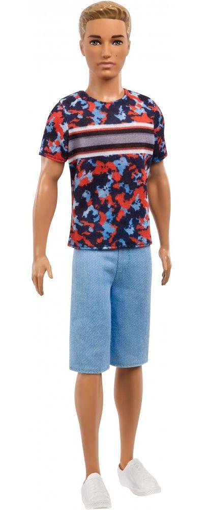 Mattel Barbie Model Ken 118
