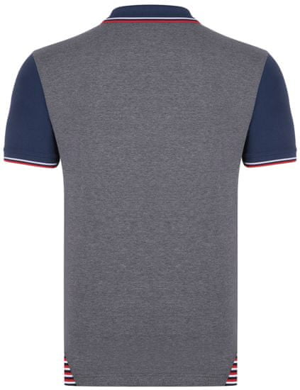 Giorgio Di Mare moška polo majica GI655632