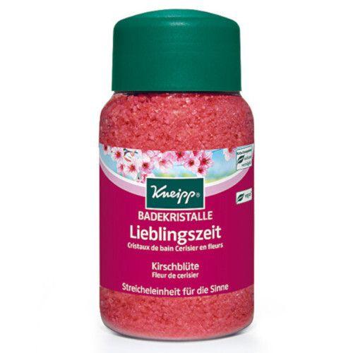 Kneipp Sůl do koupele Třešňový květ 500 g