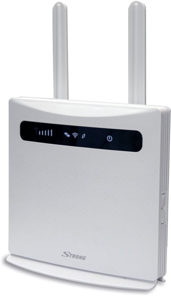STRONG 4G LTE Wi-Fi Router 300 (4GROUTER300) - rozbaleno