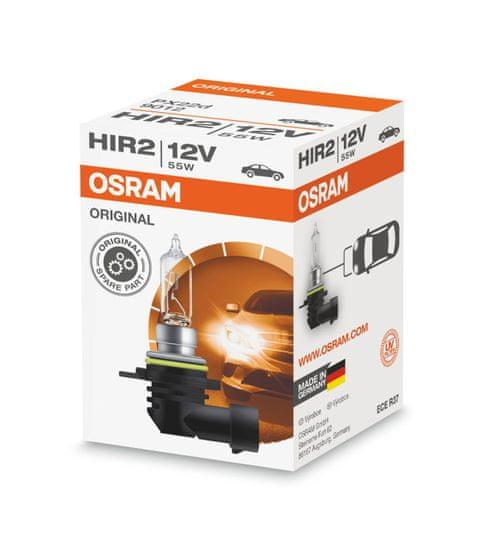 Osram žarnica HIR2 12V/55W/PX22D FS1
