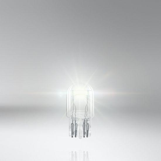 Osram žarnica 12V/ 21/5W (W3X16q), stekl. 2BL, 2 kosa