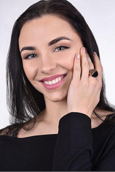 Calvin Klein Stílusos gyűrű vörös kővel Fűszeres KJ8RRR0101