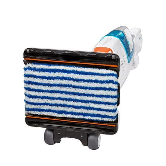 Rowenta parní čistič RY8544WH Clean & Steam Multi
