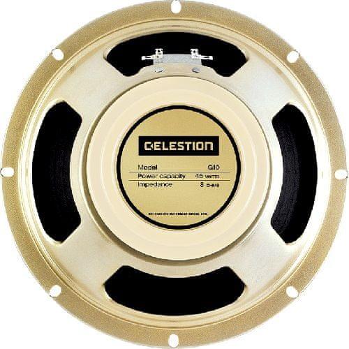 Celestion G10 Creamback 8 Ohm Reproduktor