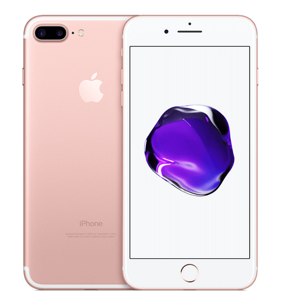 Apple iPhone 7 Plus, 32GB, Růžově zlatý