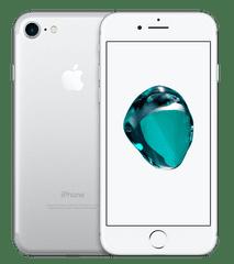 Apple iPhone 7, 32GB, Stříbrný - použité