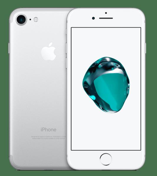 Apple iPhone 7, 32GB, Stříbrný
