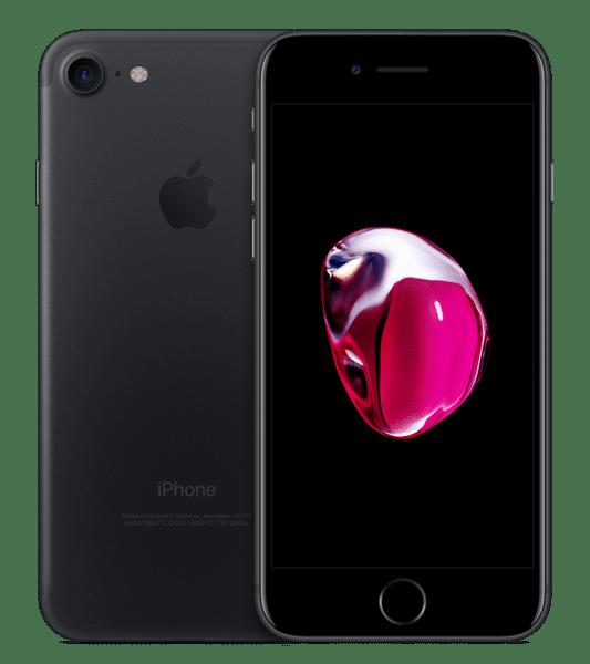 Apple iPhone 7, 32GB, Černý