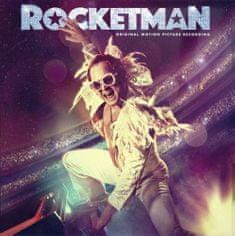 Soundtrack: Rocketman - CD