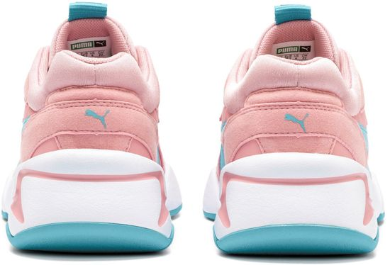 Puma Nova Core SL Jr