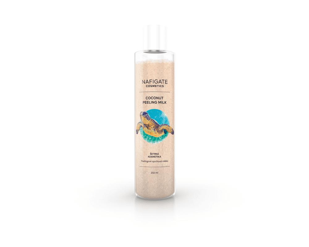 NAFIGATE Cosmetics Coconut Peeling Milk 250 ml