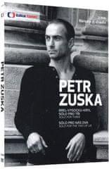 Petr Zuska: Brel, Vysockij, Kryl - Sólo pro tři / Sólo pro nás dva (2DVD) - DVD
