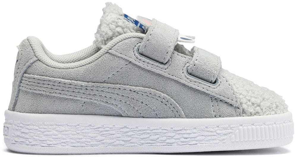 Puma Suede Winter Monster V Inf High Rise-Galaxy Blue 26