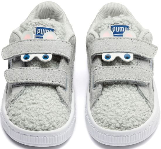 Puma Suede Winter Monster V Inf