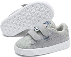 Puma Suede Winter Monster V Inf High Rise-Galaxy Blue, 27
